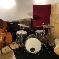 Bluegrass session