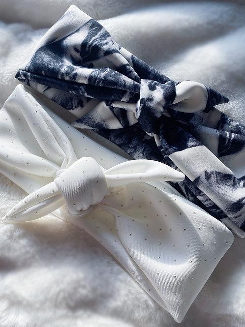 Tie Bow Headband