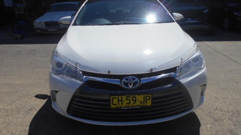 2016 Toyota Altise