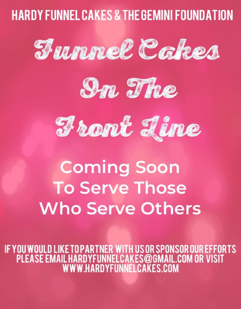 funnelcakesfrontline