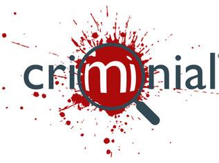Lanzamiento de CRIMINIAL©