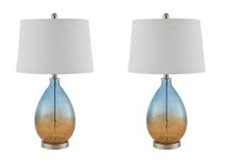 Cortina Table Lamp Set Of 2