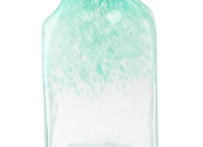 Koroma Small Art Glass Vase