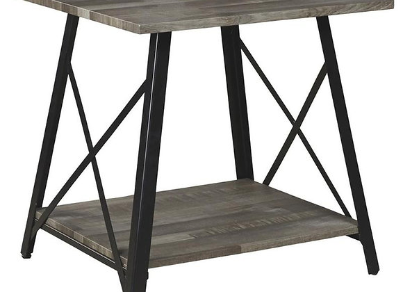 Harzoni Square End Table