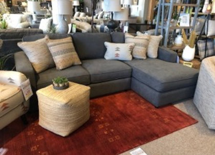 Raymour Ash 2-Piece Sectional