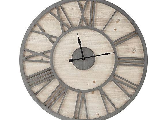Mason Wall Clock