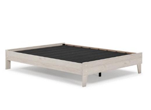 Socalle Queen Platform Bed