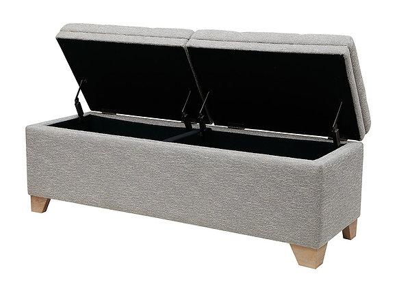 Ashcroft Storage Bench