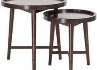 Intersecting Nesting Tables