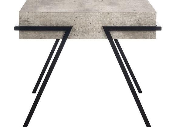 Jett Square Accent Table