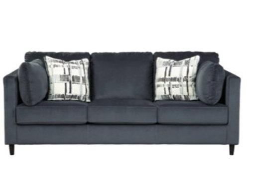 Kennewick Sofa in Dark Grey