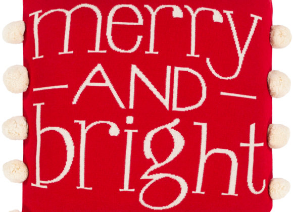 Very Merry VMY-004 Pillow Cover