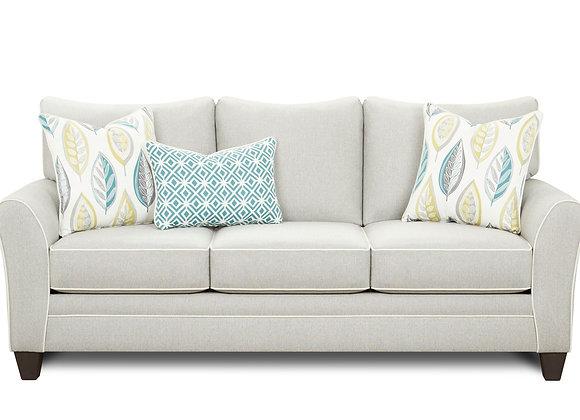 TNT Nickel Sleeper Sofa (Revolution)