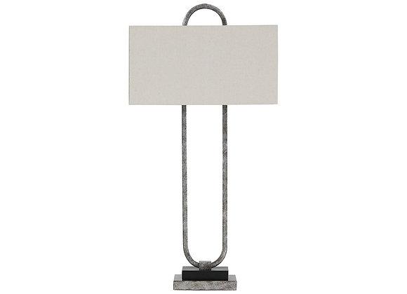 Bennish Metal Table Lamp