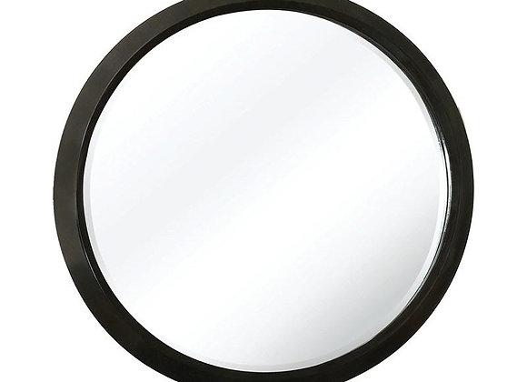 Formosa Round Dresser Mirror Americano