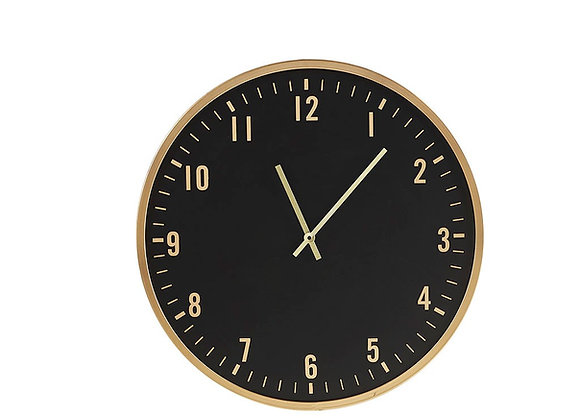 Watson Round Clock