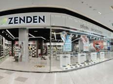 """Магазин """"Zenden"""""""