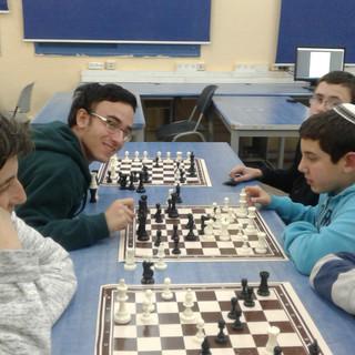 """וגם חוג שחמט לבלב""""ש"""