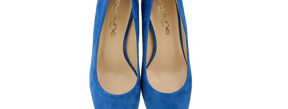 DEMI  Summer Blue