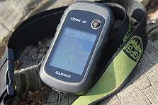 Wandel GPS Garmin Etrex 30