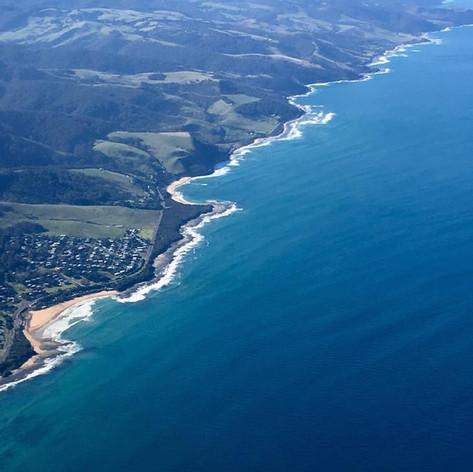 Coastal Town - Colac Aero Club