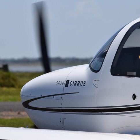 VH-NDI - Fun Flight 2017 - Colac Aero Club