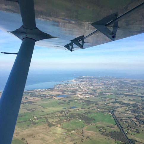Flight - Colac Aero Club