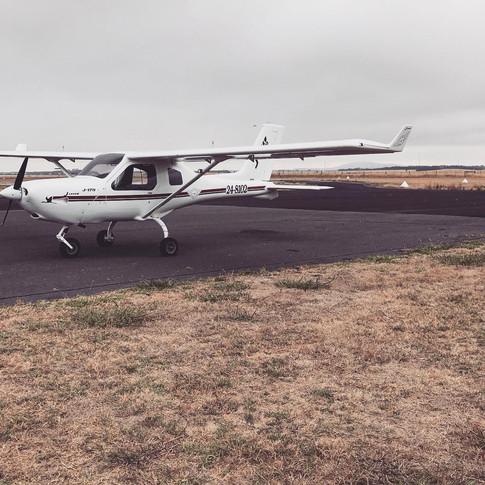 Jabiru J170-D (8102) Colac Aero Club