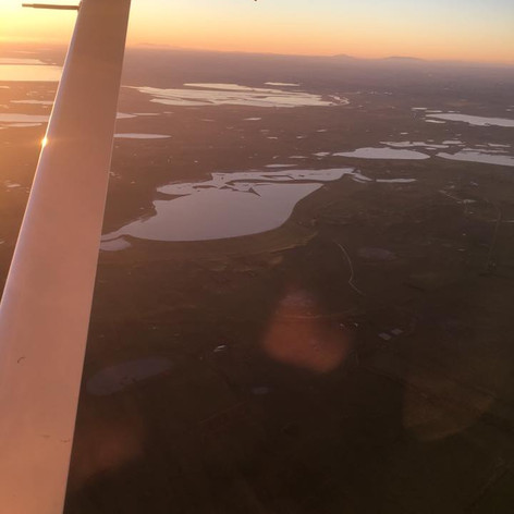 Sunset - Western Victoria