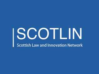 SCOTLIN's launch event – Wednesday 31st March 2021, at 4-5pm UK time