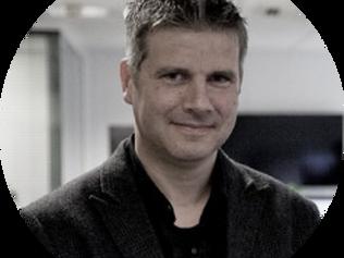 1st (en)lightening talk with Thorsten Lauterbach - 29 April