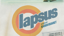 'Lapsus' close to the OSCARS