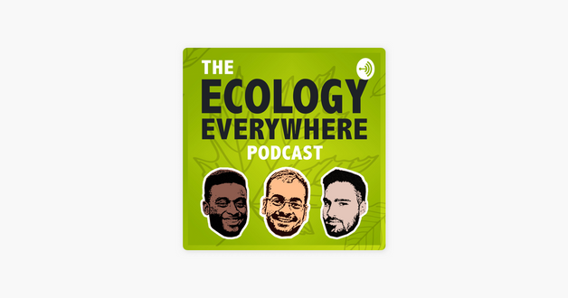 Ecology Everywhere Podcast-Peter Soroye Interview