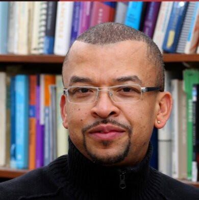 Prof. Kevin Hewitt