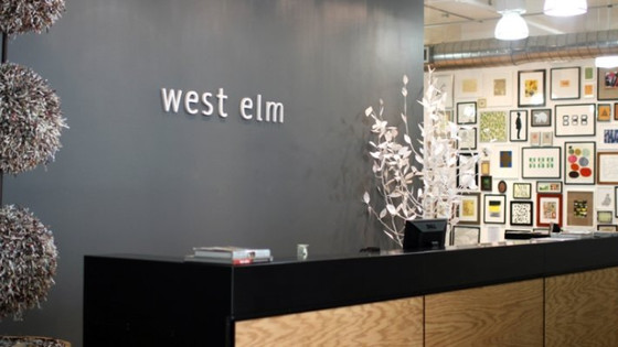 Williams-Sonoma owned furniture maker West Elm ventures into hotels. Does the move have legs?