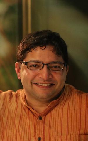 Vikram A. Pradhan