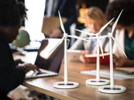 Evénement d'entreprise éco-responsable