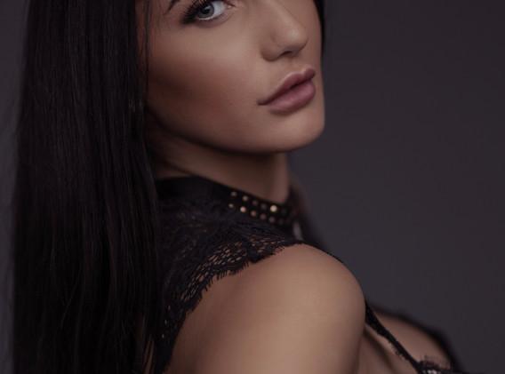 Coralie Portrait