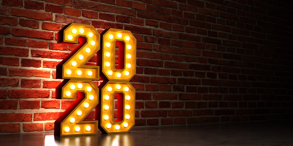 Find the Bright Spot of 2020 Virtual Silent Auction