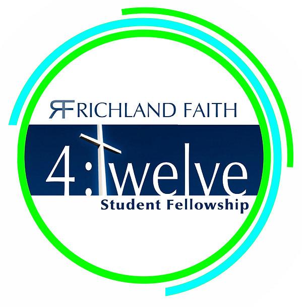 richland faith 4:twelve youth group