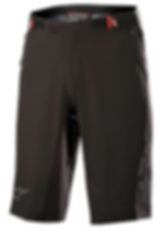 Alpine Stars Mesa Shorts BlackDarkShadow