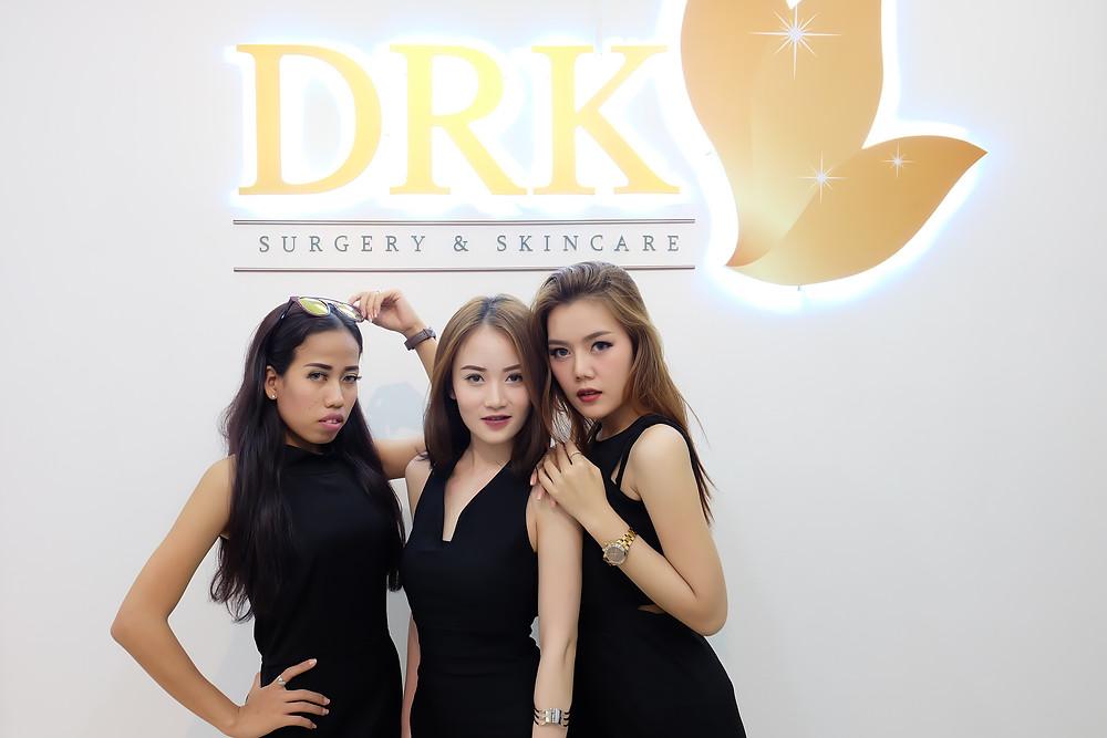 3สาว The Wow Lao