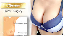 Achieving femininity with beautiful full volume and shaped breasts : Breast Augmentation with Dr. Ko