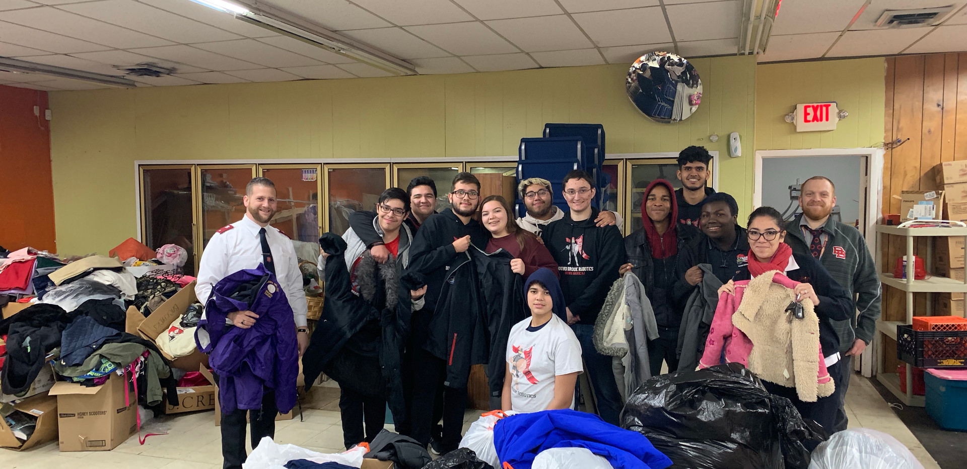 Salvations Army Coat Drive #1.jpg