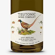 Teutonic Wine Co.