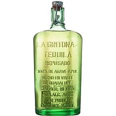 La Gritona Tequila Reposado