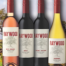 Raywood