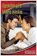 Oppskriften på et lykkelig ekteskap