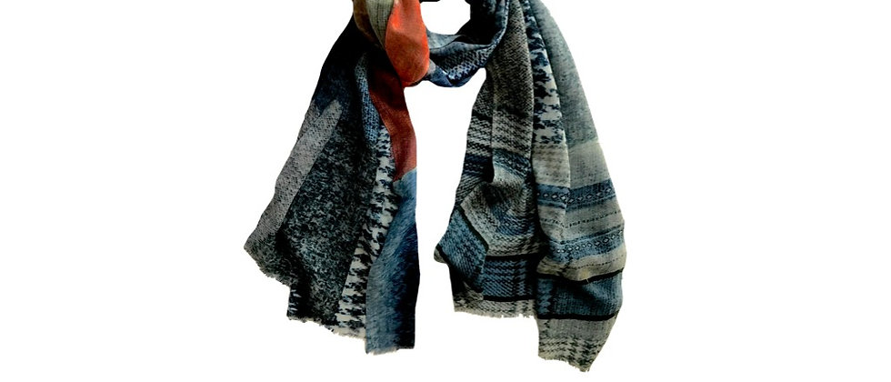VISTA Wool Scarf