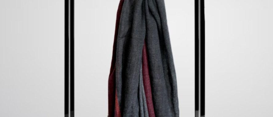 ALOIS Wool Scarf